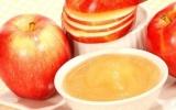 Babadesszertek: variációk almára