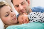 A jó társból lesz a jó szülő