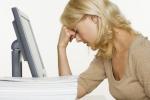Vigyázat: a sok stressz hátráltathatja a teherbeesést!