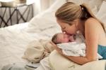 Gyengéd születés – fotógaléria