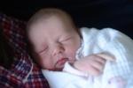 A járókelők segítségével jött világra a kisbaba - fotók!