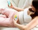 Okostelefonos alkalmazás segíti a kismamákat
