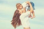 Gyermekkorban a legveszélyesebb a leégés