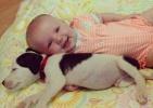 Cuki videó: ők a legjobb barátok…
