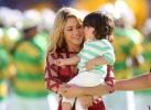 Kiderült: Shakira kislányt vár