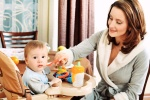 Milyen gyümölcsöt egyen/ehet a baba?