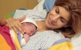 Megszületett Béres Alexandra második gyermeke
