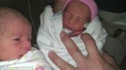 Egy újabb meglepetés-terhesség, elképesztő…
