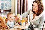 Mit ehet meg a baba a húsvéti menüből?