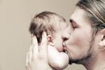 Hogyan kell(ene) apának lenni? Valahogy így!