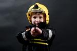 Nyitott tűzoltólaktanyák a gyermeknapon!