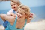 A kánikulában különösen ügyeljünk a kisgyermekekre!