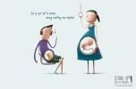 Figyelemfelhívó kampány: ezért add át a helyed a kismamáknak!