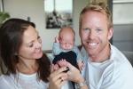 Egyéves múlt az első méhátültetéssel született kisbaba