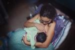 A születés csodája - fotók!
