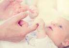 Így ápold a baba bőrét télen!