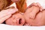 Miért sír a baba? A csecsemőkori hasfájásról...