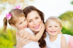Szépségápolási tippek gyermekvállalás után
