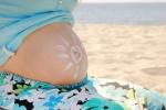 Itt a kánikula… Tanácsok szülőknek és várandós kismamáknak