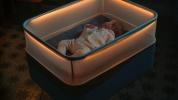Csak a kocsiban alszik el a baba? Itt a megoldás!