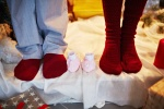 Karácsony újdonsült kismamaként