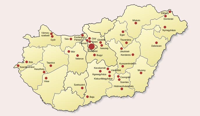 isaszeg térkép Születés Hete Fesztivál   2009. május 20.   szerda isaszeg térkép